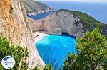The Ship Wreck of Zakynthos | Greece  | nr 36 - Photo GreeceGuide.co.uk