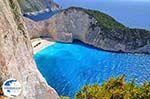 The Ship Wreck of Zakynthos | Greece  | nr 33 - Photo GreeceGuide.co.uk
