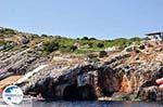 Blue Caves | Zakynthos | Greece  1 - Photo GreeceGuide.co.uk