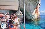Blue Caves | Zakynthos | Greece  10 - Photo GreeceGuide.co.uk