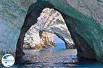 Blue Caves | Zakynthos | Greece  17 - Photo GreeceGuide.co.uk
