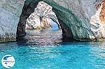 Blue Caves | Zakynthos | Greece  18 - Photo GreeceGuide.co.uk