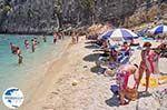 beach Xigkia (Xigia) | Zakynthos | Greece  nr 1 - Photo GreeceGuide.co.uk