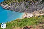 beach Xigkia (Xigia) | Zakynthos | Greece  nr 14 - Photo GreeceGuide.co.uk