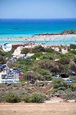 Elafonisi (Elafonissi) Crete - Greece - Photo 52 - Photo GreeceGuide.co.uk