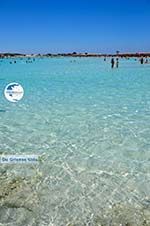 Elafonisi (Elafonissi) Crete - Greece - Photo 110 - Photo GreeceGuide.co.uk