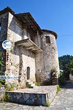 Tower of Drosini | Gouves North-Euboea | Greece | Photo 6 - Photo GreeceGuide.co.uk