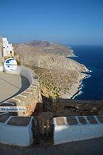 Chora Folegandros - Island of Folegandros - Cyclades - Photo 12 - Photo GreeceGuide.co.uk