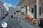 Chora Folegandros - Island of Folegandros - Cyclades - Photo 16 - Photo GreeceGuide.co.uk