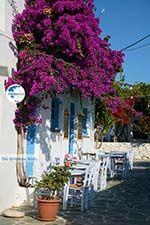 Chora Folegandros - Island of Folegandros - Cyclades - Photo 22 - Photo GreeceGuide.co.uk