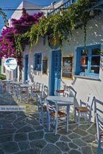 Chora Folegandros - Island of Folegandros - Cyclades - Photo 23 - Photo GreeceGuide.co.uk