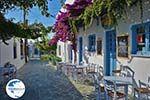 Chora Folegandros - Island of Folegandros - Cyclades - Photo 24 - Photo GreeceGuide.co.uk