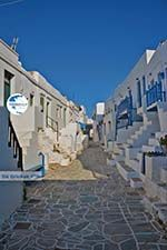 Chora Folegandros - Island of Folegandros - Cyclades - Photo 27 - Photo GreeceGuide.co.uk