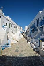 Chora Folegandros - Island of Folegandros - Cyclades - Photo 30 - Photo GreeceGuide.co.uk