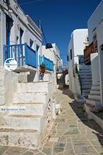 Chora Folegandros - Island of Folegandros - Cyclades - Photo 38 - Photo GreeceGuide.co.uk