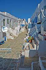 Chora Folegandros - Island of Folegandros - Cyclades - Photo 42 - Photo GreeceGuide.co.uk