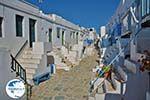 Chora Folegandros - Island of Folegandros - Cyclades - Photo 43 - Photo GreeceGuide.co.uk