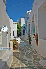 Chora Folegandros - Island of Folegandros - Cyclades - Photo 44 - Photo GreeceGuide.co.uk