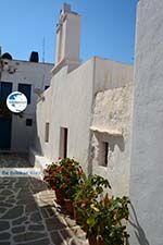 Chora Folegandros - Island of Folegandros - Cyclades - Photo 45 - Photo GreeceGuide.co.uk