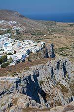 Chora Folegandros - Island of Folegandros - Cyclades - Photo 53 - Photo GreeceGuide.co.uk