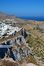 Chora Folegandros - Island of Folegandros - Cyclades - Photo 60 - Photo GreeceGuide.co.uk