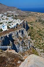 Chora Folegandros - Island of Folegandros - Cyclades - Photo 61 - Photo GreeceGuide.co.uk