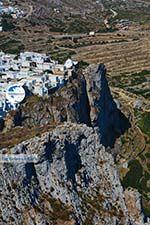 Chora Folegandros - Island of Folegandros - Cyclades - Photo 64 - Photo GreeceGuide.co.uk