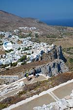 Chora Folegandros - Island of Folegandros - Cyclades - Photo 66 - Photo GreeceGuide.co.uk