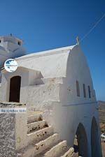 Chora Folegandros - Island of Folegandros - Cyclades - Photo 71 - Photo GreeceGuide.co.uk