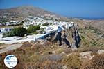 Chora Folegandros - Island of Folegandros - Cyclades - Photo 80 - Photo GreeceGuide.co.uk