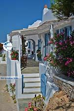 Chora Folegandros - Island of Folegandros - Cyclades - Photo 82 - Photo GreeceGuide.co.uk