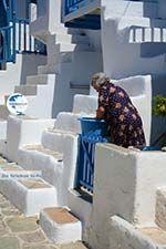 Chora Folegandros - Island of Folegandros - Cyclades - Photo 91 - Photo GreeceGuide.co.uk