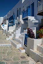 Chora Folegandros - Island of Folegandros - Cyclades - Photo 92 - Photo GreeceGuide.co.uk