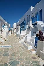 Chora Folegandros - Island of Folegandros - Cyclades - Photo 93 - Photo GreeceGuide.co.uk