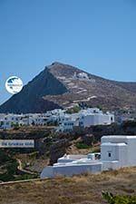 Chora Folegandros - Island of Folegandros - Cyclades - Photo 105 - Photo GreeceGuide.co.uk