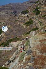 Walking to Angali Folegandros - Island of Folegandros - Cyclades - Photo 118 - Photo GreeceGuide.co.uk