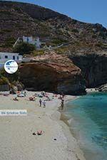 Angali Folegandros - Agali beach - Cyclades - Photo 143 - Photo GreeceGuide.co.uk