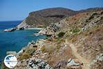 Aghios Nikolaos beach near Angali Folegandros -  Cyclades - Photo 168 - Photo GreeceGuide.co.uk