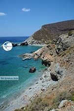 Aghios Nikolaos beach near Angali Folegandros -  Cyclades - Photo 172 - Photo GreeceGuide.co.uk