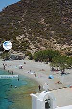 Aghios Nikolaos beach near Angali Folegandros -  Cyclades - Photo 178 - Photo GreeceGuide.co.uk