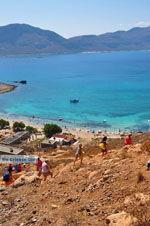 Gramvoussa (Gramvousa) Crete - Greece  Photo 30 - Photo GreeceGuide.co.uk