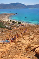 Gramvoussa (Gramvousa) Crete - Greece  Photo 86 - Photo GreeceGuide.co.uk