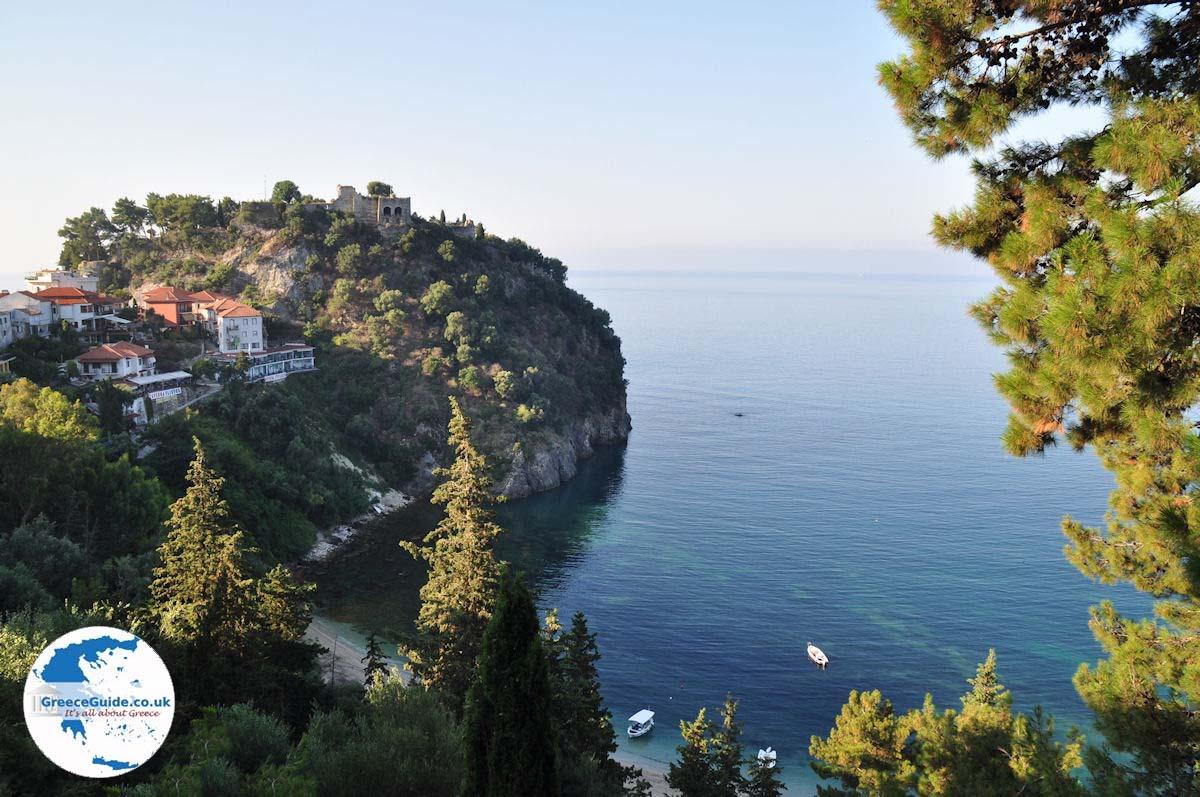 Epirus Greek Mainland