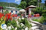 Tuin hotel Porfyron in Ano Pedina Photo 2 - Zagori Epirus - Photo GreeceGuide.co.uk
