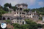 stone houses Vitsa - Zagori Epirus - Photo GreeceGuide.co.uk