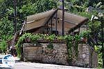 Restaurant in Vitsa - Zagori Epirus - Photo GreeceGuide.co.uk