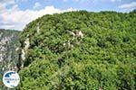 Vikos gorge near Monodendri Photo 2 - Zagori Epirus - Photo GreeceGuide.co.uk