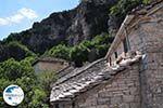 Agia Paraskevi monastery Vikos gorge Photo 3 - Zagori Epirus - Photo GreeceGuide.co.uk