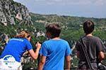 Filmen Agia Paraskevi monastery Vikos gorge - Zagori Epirus - Photo GreeceGuide.co.uk