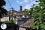 The small village Dilofo - Zagori Epirus - Photo GreeceGuide.co.uk